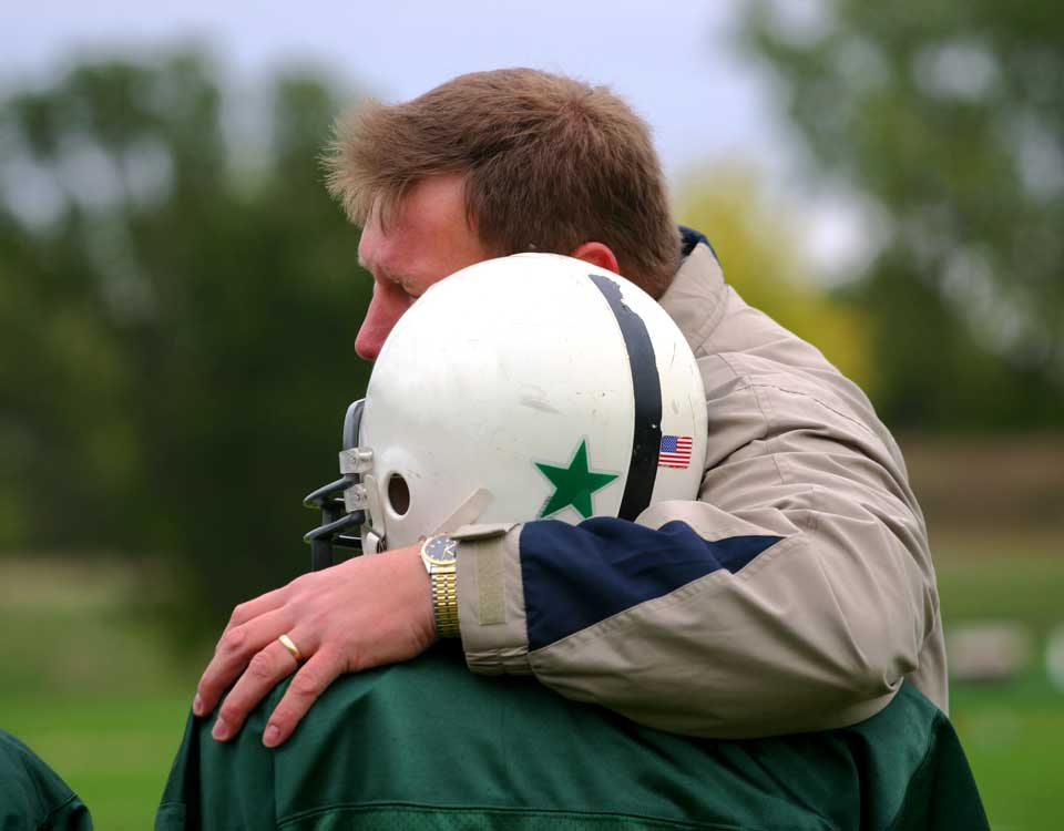 mental toughness parent and coach programs