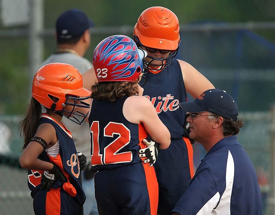 softball-coach