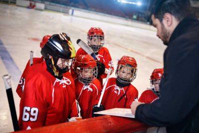 Become a better coach