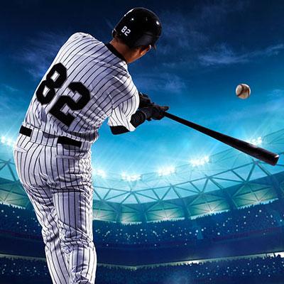 Baseball Confidence Mental Toughness