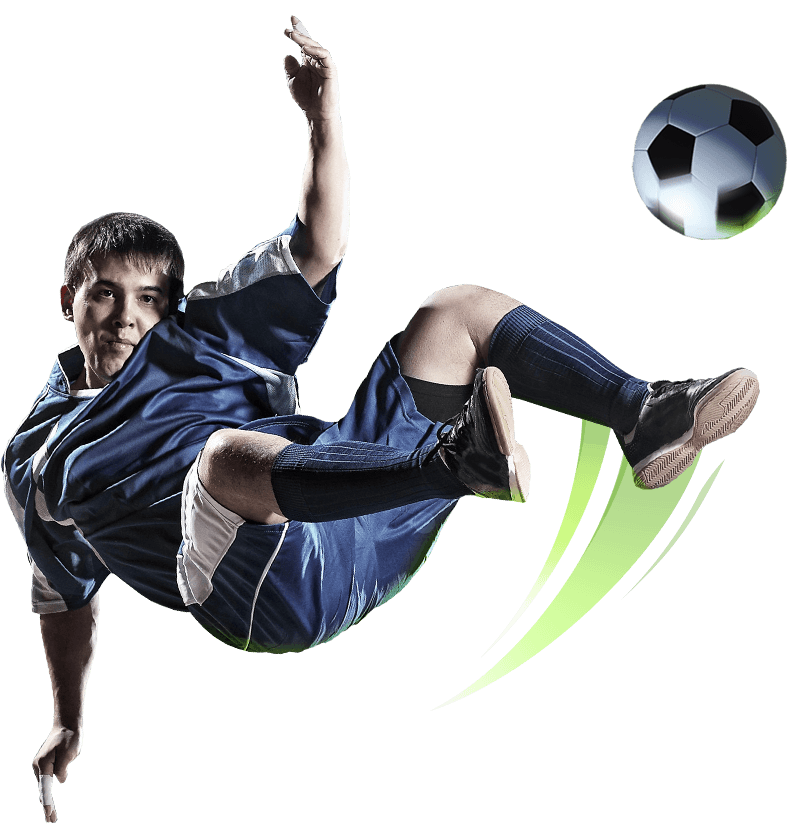Soccer Mental Toughness